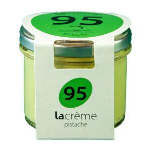 creme pistache
