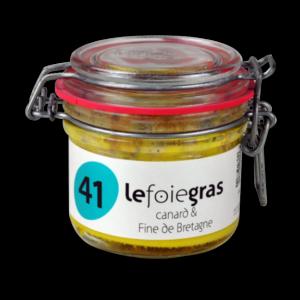 Los foie-gras